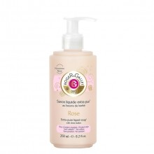 Roger & Gallet Rose Zeep 250 ml