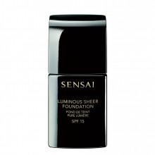 SENSAI Luminous Sheer Foundation 30 ml