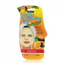 Purederm Dead Sea Mud Mango Masker Masker 15 ml