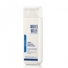 Marlies Moller Daily Volume Lift-Up Shampoo 200 ml