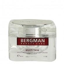 Bergman Multi Task Dagcrème 15 ml