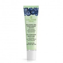 Collistar Natura Eye Contour Balm-Gel Oogcrème 15 ml
