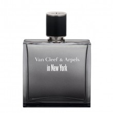 Van Cleef & Arpels In New York Eau de Toilette Spray 125 ml
