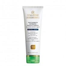 Collistar Intensive Abdomen & Hip Treatment Night Bodycrème 250 ml