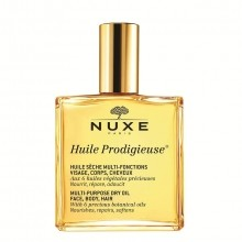 Nuxe Huile Prodigieuse Multi-Purpose Dry Oil Face, Body, Hair Olie 100 ml