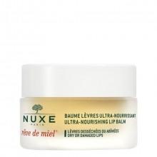 Nuxe Rêve de Miel Lipbalm Ultra Nourishing Lippenbalsem 15 ml