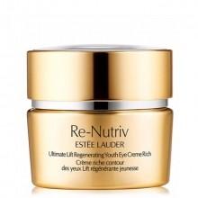 Estée Lauder Re-Nutriv Ultimate Lift Regenerating Youth Eye Creme Rich Oogcrème 15 ml
