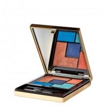 Yves Saint Laurent 5-Color Ready-to-Wear Aqua Palette 2014 Oogschaduwpalette 5 gr
