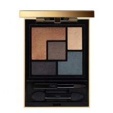 Yves Saint Laurent Couture Palette Collector Fall Oogschaduwpalette 1 st.