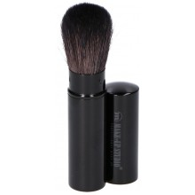 Make-up Studio Retractable Powder Brush Small Kwast 1 st.