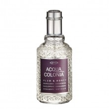 4711 Acqua Colonia Plum & Honey Eau de Cologne Spray 50 ml