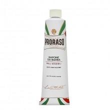 Proraso White Scheercrème 150 ml