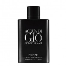 Giorgio Armani Acqua di Gio Profumo Aftershave Lotion 100 ml