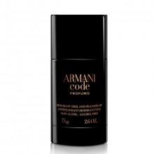 Giorgio Armani Code Homme Profumo Deodorant Stick 75 gr