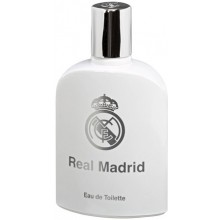 Real Madrid C.F. Real Madrid Eau de toilette spray 100 ml