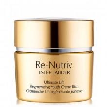 Estée Lauder Re-Nutriv Ultimate Lift Regenerating Youth Creme Rich Dagcrème 50 ml