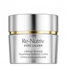 Estée Lauder Re-Nutriv Ultimate Renewal Nourishing Radiance Creme Dagcrème 50 ml