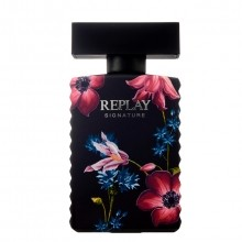 Replay Signature for Woman Eau de Parfum Spray 50 ml