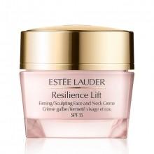 Estée Lauder Resilience Lift Firming Sculpting Face and Neck Creme - Droog Dagcrème 50 ml