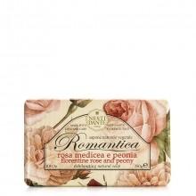 Nesti Dante Romantica Florentine Rose and Peony Zeep 250 gr