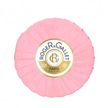 Roger & Gallet Rose Zeep Carton Box 100 gr