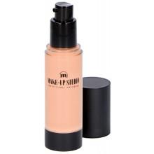 Make-up Studio Fluid Foundation No Transfer Foundation 35 ml