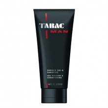 Tabac Man Showergel & Shampoo Douchegel 200 ml