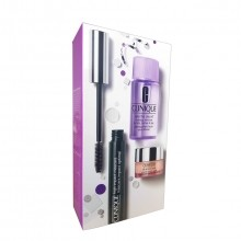 Clinique High Impact Mascara High On Lashes Gift Set 3 st.