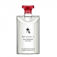 Bvlgari Eau Parfumee Au The Rouge Shampoo & Showergel 200 ml