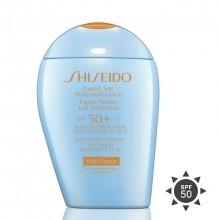 Shiseido Expert Sun Zonnelotion 100 ml