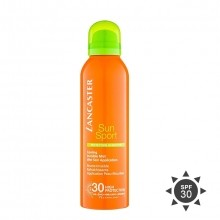 Lancaster Sun Sport Cooling Invisible Mist Wet Skin Application Zonnespray 200 ml