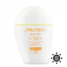 Shiseido Sports BB Cream 30 ml