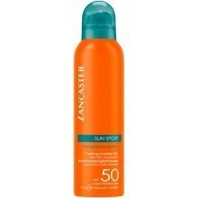 Lancaster Sun Sport Cooling Invisible Mist Zonnecreme 200 ml