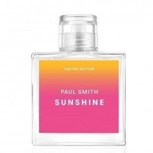 Paul Smith Sunshine Women Eau de Toilette Spray 100 ml