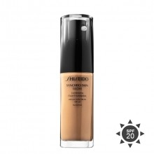 Shiseido Synchro Skin Glow Luminizing Fluid Foundation 30 ml