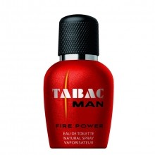 Tabac Man Fire Power Eau de Toilette Spray 30 ml