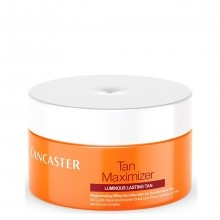 Lancaster Tan Maximizer Regenerating Milky-Gel After-Sun Aftersun Crème 200 ml