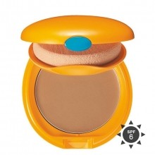 Shiseido Tanning Compact Foundation 12 gr