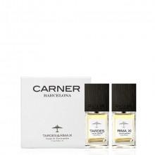Carner Barcelona Tardes & Rima Gift Set 2 st.
