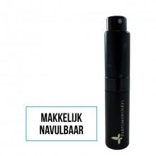 Bvlgari Man in Black Eau de Parfum Tas Spray 5 ml