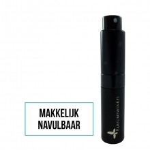 MUGLER Womanity Eau de Parfum Tas Spray 5 ml