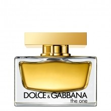 Dolce & Gabbana The One Eau de Parfum Spray 75 ml