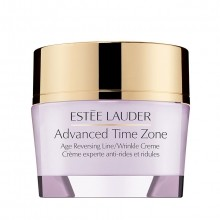 Estée Lauder Advanced Time Zone Age Reversing Line/Wrinkle Creme Dag- en Nachtcrème 50 ml