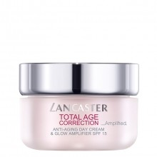 Lancaster Total Age Correction_Amplified Anti-Aging Day Cream & Glow Amplifier Dagcrème SPF15 50 ml