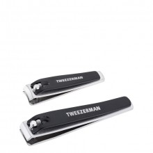Tweezerman Combo Nail Clippers Nagelknipper  2 st.