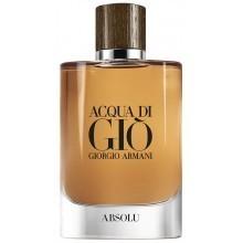 Giorgio Armani Acqua di Gio Absolu Eau de parfum spray 125 ml