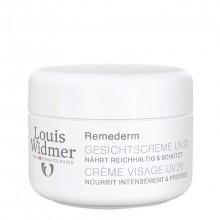 Louis Widmer Remederm Dagcrème 50 ml