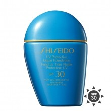 Shiseido UV Protective Liquid Foundation 30 ml