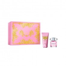 Versace Bright Crystal Giftset 2 st.