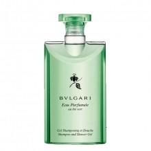 Bvlgari Eau Parfumée au Thé Vert Shampoo & Douchegel 200 ml